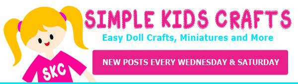 10 Diy Miniature Items For Your Barbie Dollhouse